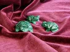 Free Still Life With Malachite 3 Stock Photos - 1016063