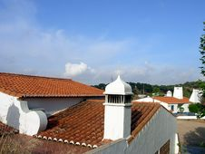 Free Roofs Stock Image - 1016201