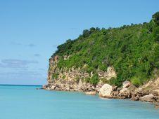 Cliffs Of St Johns
