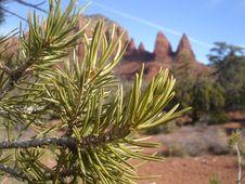 Free Desert Peaks Stock Images - 1018064