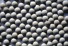 Pills Royalty Free Stock Photo