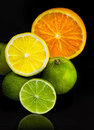 Free Diverse Fruits Royalty Free Stock Photos - 10106078