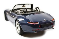 Free Roadster Model Car Stock Images - 10100204