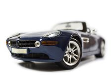 Free Roadster Model Car Stock Photos - 10100223