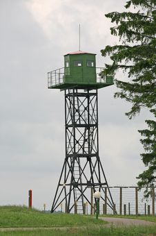 Free Tower Stock Photography - 10101162