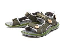 Sandal Royalty Free Stock Image