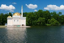 Free Mosque Royalty Free Stock Images - 10104589