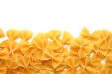 Free Detail Of Macaroni Pasta Useful As A Background Stock Photography - 10105102