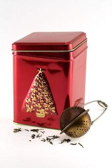 Free Tea Royalty Free Stock Photo - 10105135