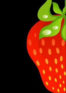 Free Strawberry Stock Photography - 10105492