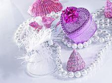 Free Bijou Royalty Free Stock Image - 10106126