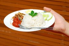 Free Asian Cuisine Series 04 Royalty Free Stock Photo - 10106265