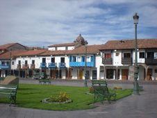 Free Cuzco Stock Photography - 10106842