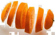 Free Fruit, Orange, Peel Stock Image - 101009641