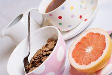 Free Vegetarian Food, Food, Coffee Cup, Breakfast Stock Images - 101012484