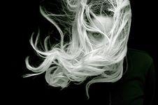 Free Hair, Black, Black And White, Black Hair Royalty Free Stock Photography - 101018427