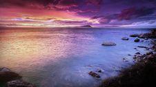 Free Sky, Nature, Sea, Shore Stock Image - 101023901