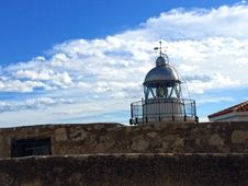 Free Sky, Lighthouse, Tower, Cloud Royalty Free Stock Photography - 101024957