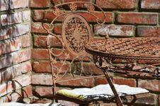 Free Brick, Wall, Brickwork, Material Stock Photography - 101025252