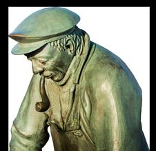 Free Statue, Sculpture, Classical Sculpture, Monument Stock Photos - 101029983