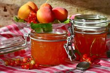 Free Fruit Preserve, Food Preservation, Slatko, Condiment Stock Image - 101030131