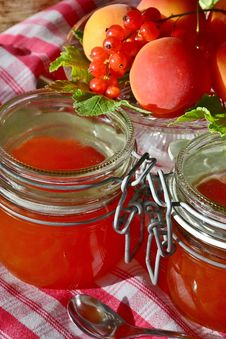 Free Fruit Preserve, Slatko, Fruit, Condiment Royalty Free Stock Photography - 101030287