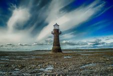 Free Sky, Lighthouse, Tower, Sea Stock Images - 101093104