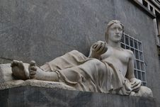 Free Sculpture, Statue, Stone Carving, Classical Sculpture Royalty Free Stock Image - 101093926