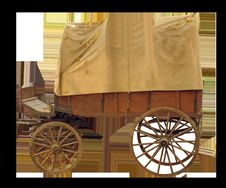 Free Carriage, Product, Chariot, Wagon Royalty Free Stock Photo - 101095935