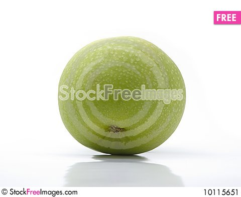 Greening Stock Photo