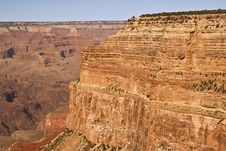 Grand Canyon - Hopi View Stock Images