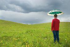 Free Rain Conception Stock Photo - 10111630