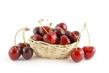 Free Cherry Royalty Free Stock Images - 10111889