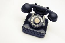 Free Vintage Phone Stock Photography - 10112212