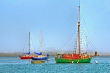 Free Boats Stock Photos - 10112423