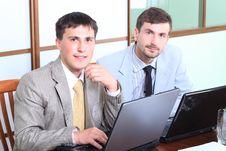 Free Executives Stock Photos - 10113633