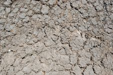 Free Parched Earth Stock Photos - 10114353