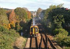 Free Train Stock Photo - 10115960