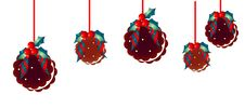 Free Christmas  Decoration And  Iscuits Royalty Free Stock Images - 10116559