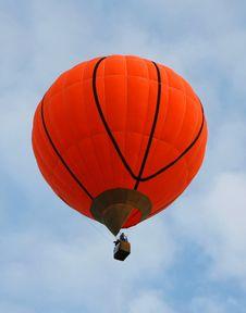 Free Hot Air Balloon Stock Image - 10117191