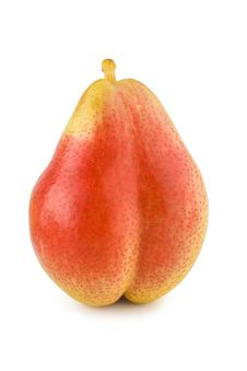Free A Pear Royalty Free Stock Photo - 10118715