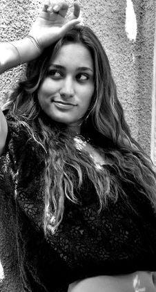 Free Sexy Stylish Girl Stock Photos - 10119053