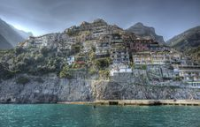 Free Positano, Italy Royalty Free Stock Photography - 10119327