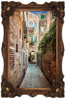 Free Picture Frame, Arch, Facade, Antique Stock Photo - 101100790