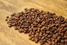 Free Jamaican Blue Mountain Coffee, Cocoa Bean, Instant Coffee, Caffeine Royalty Free Stock Photography - 101104117