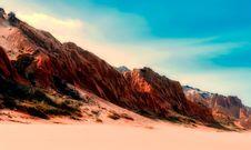 Free Sky, Mountainous Landforms, Mountain, Wilderness Royalty Free Stock Images - 101148999