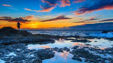 Free Fishing In Taiwan Royalty Free Stock Photos - 101151868