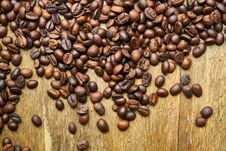 Free Jamaican Blue Mountain Coffee, Bean, Kona Coffee, Cocoa Bean Royalty Free Stock Photo - 101154905