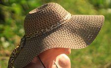 Free Headgear, Sun Hat, Hat, Grass Royalty Free Stock Photos - 101155948