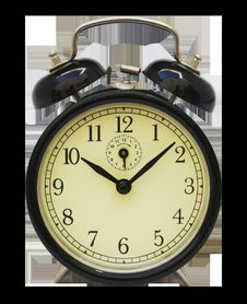 Free Clock, Alarm Clock, Home Accessories, Watch Royalty Free Stock Image - 101155976